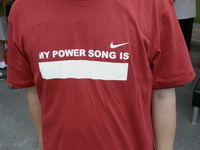 Nike + T-Shirt